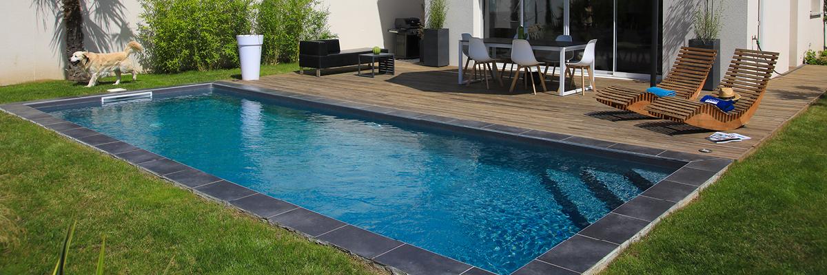 Démarches administratives pour ma piscine creusée